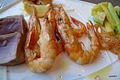 Antonio Tardi 精選佳餚:海鮮拼盤