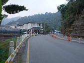 20131026-OK旅遊 埔里 鯉魚潭 鰲頭山 地理中心:20131026埔里 鯉魚潭清晨 (12).JPG
