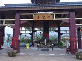 20131026-OK旅遊 埔里 鯉魚潭 鰲頭山 地理中心:20131026埔里 鯉魚潭清晨 (19).JPG