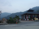 20131026-OK旅遊 埔里 鯉魚潭 鰲頭山 地理中心:20131026埔里 鯉魚潭清晨 (21).JPG