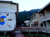 20131026-OK旅遊 埔里 鯉魚潭 鰲頭山 地理中心:20131026埔里 鯉魚潭清晨 (4).JPG