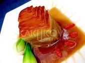 食品模型/西洋風味篇:中式寶塔肉-2