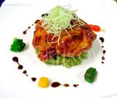 食品模型/西洋風味篇:法式烤春雞