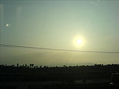 實習點滴:早上的太陽