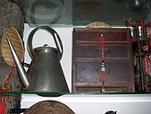 我的[古意]辦公處:舊汽笛壺與珠寶盒