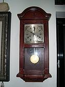 我的[古意]辦公處:老時鐘