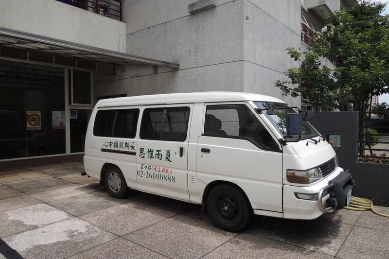 DSCN5516.jpg - 1040627心韻合唱團林口夏雨惟思長期照護中心關懷演唱會