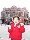 93年‧綜合生活照:西門町紅樓