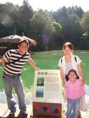 95年‧綜合生活照:阿里山姊妹潭