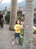 97/01新竹內灣‧城隍廟:內灣火車站外一景