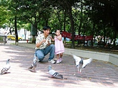 93年‧綜合生活照:天母忠誠公園