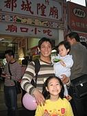 97/01新竹內灣‧城隍廟:城隍廟口