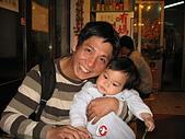 97/01新竹內灣‧城隍廟:客家餐廳一景