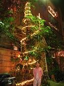 96/12石牌聖誕巷:石牌聖誕巷
