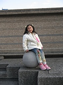 97/01新竹內灣‧城隍廟:站前廣場(新竹火車站)