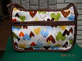訂制手作包:日款側背包