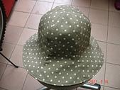 訂制手作包:客訂帽子5