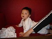 兒子的成長紀錄:DSC00433