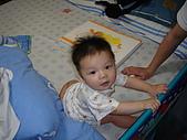 兒子的成長紀錄:DSC00440
