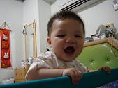 兒子的成長紀錄:DSC00456