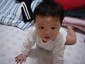兒子的成長紀錄:DSC00404