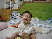 兒子的成長紀錄:DSC00413