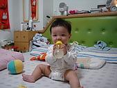 兒子的成長紀錄:DSC00421
