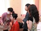 瑩貞結婚午宴-苗栗新富貴海鮮餐廳: