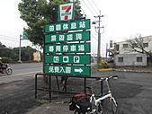 2010-1106--台南175縣道咖啡公路單騎行。:CIMG1616--台灣最大的7-11。.JPG