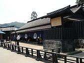 2009/5/1 日本東京自由行:箱根-關所遺跡