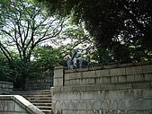 2009/5/2 日本東京自由行:東京大學