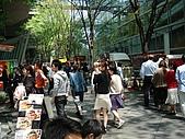 2009/4/30 日本東京自由行:Tokyo International Forum