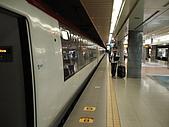 2009/4/29 日本東京自由行:Narita Express