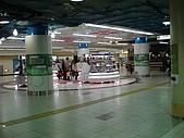 2009/4/29 日本東京自由行:東京車站