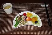 文山草堂:前菜-養生蔬食.JPG