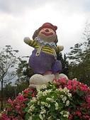 flower:大安森林公園花展馬戲團01.jpg