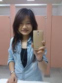 我的變化:20120924