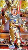 台南南區灣裡聖王殿神尊照片:台南市 南區 灣裡 聖王殿 馬成龍將軍1.jpg