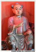 台南安南區土城正統鹿耳門聖母廟神尊照片:15正統鹿耳門聖母廟 戊寅 太歲星君魯先大將軍.jpg