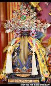 台南南區灣裡聖王殿神尊照片:台南市 南區 灣裡 聖王殿 南極福德正神1.jpg