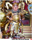 台南南區灣裡聖王殿神尊照片:台南市 南區 灣裡 聖王殿 韋駄尊者1.jpg