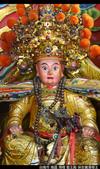 台南南區灣裡聖王殿神尊照片:台南市 南區 灣裡 聖王殿 保安廣澤尊王1.jpg