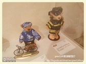 韓國濟州泰迪熊博物館特展:自行車選手和消防員_Fotor.jpg