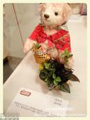 韓國濟州泰迪熊博物館特展:採茶女_Fotor.jpg