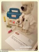 韓國濟州泰迪熊博物館特展:醫生熊_Fotor.jpg