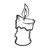 for testing:candle-doodle-vector-1010121.jpg