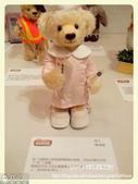 韓國濟州泰迪熊博物館特展:護士熊_Fotor.jpg