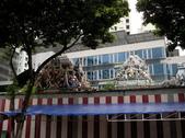新加坡國際交流:印度佛寺1