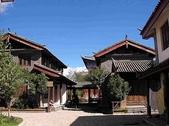 母系社會--麗江古城:473束河古鎮