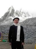 藏人聖山--玉龍雪山:217玉龍雪山